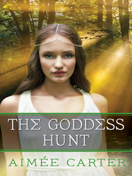 The Goddess Hunt Epub