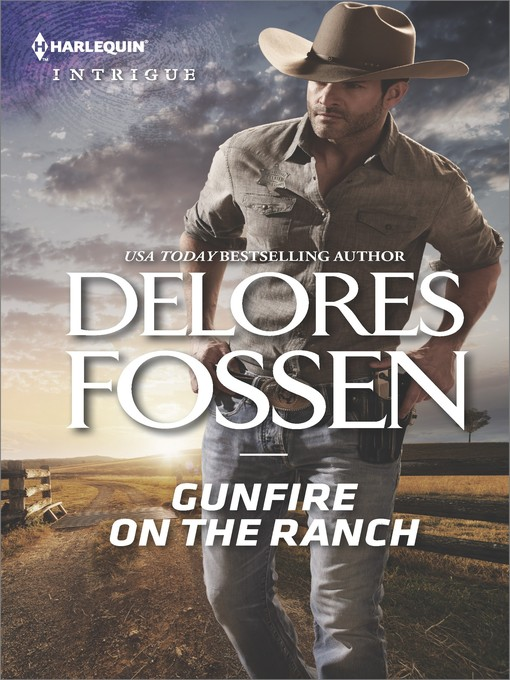 Title details for Gunfire on the Ranch by Delores Fossen - Wait list