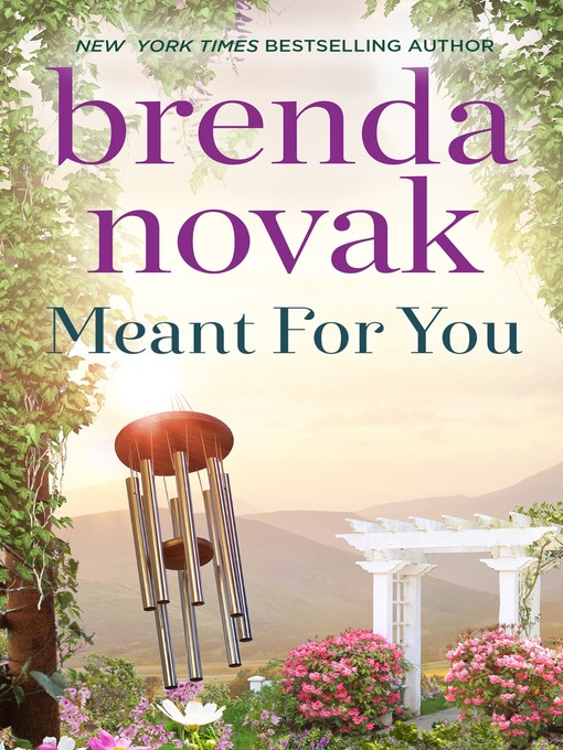 Title details for Meant for You by Brenda Novak - Wait list