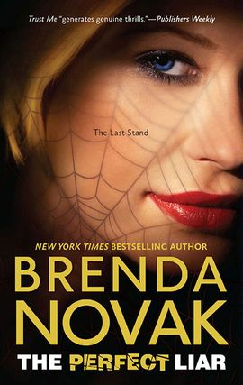 Title details for The Perfect Liar by Brenda Novak - Available