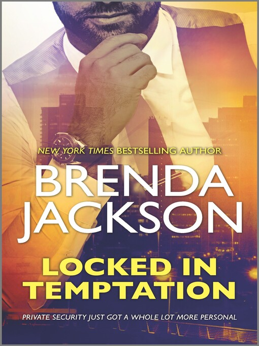 Title details for Locked in Temptation by Brenda Jackson - Wait list
