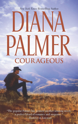 Title details for Courageous by DIANA  PALMER - Available