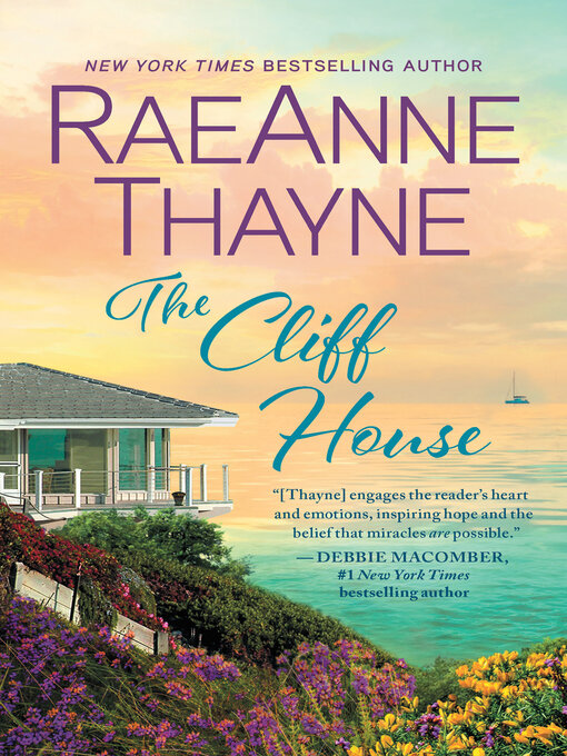 Title details for The Cliff House by RaeAnne Thayne - Wait list