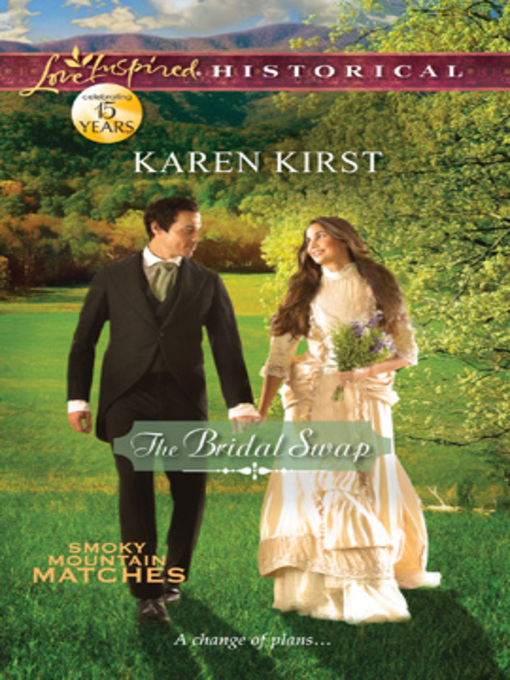 Title details for The Bridal Swap by Karen Kirst - Available