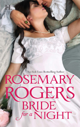 Title details for Bride for a Night by Rosemary Rogers - Available
