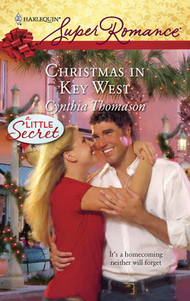 Title details for Christmas in Key West by Cynthia Thomason - Available