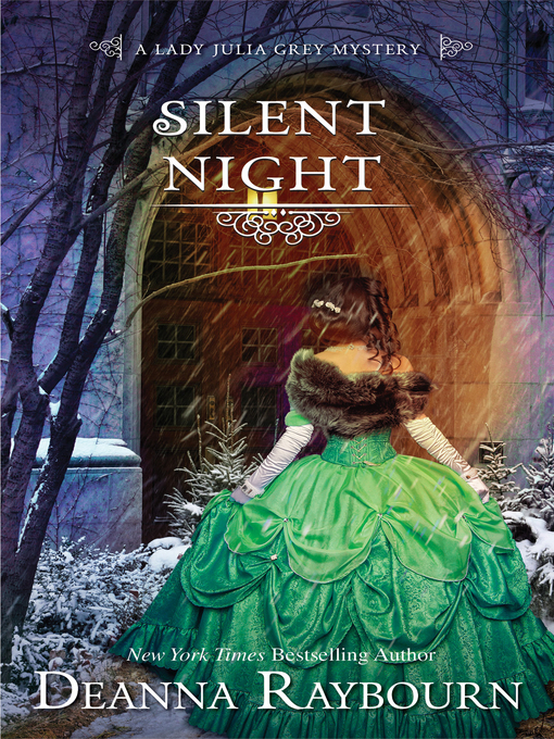 Title details for Silent Night by DEANNA RAYBOURN - Available