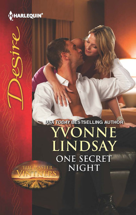Title details for One Secret Night by Yvonne Lindsay - Available