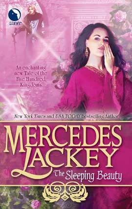 Title details for The Sleeping Beauty by Mercedes Lackey - Available