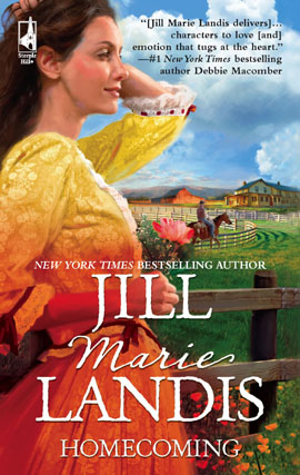 Title details for Homecoming by Jill Marie Landis - Wait list