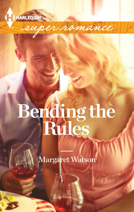 Title details for Bending the Rules by Margaret Watson - Available