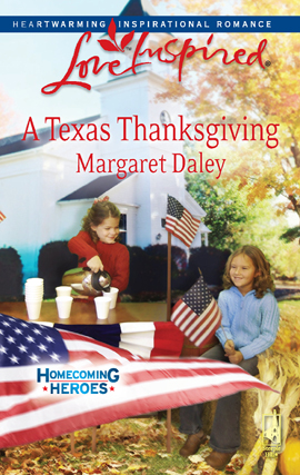 Title details for Texas Thanksgiving by Margaret Daley - Available