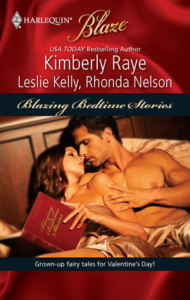 Title details for Blazing Bedtime Stories by Kimberly Raye - Wait list