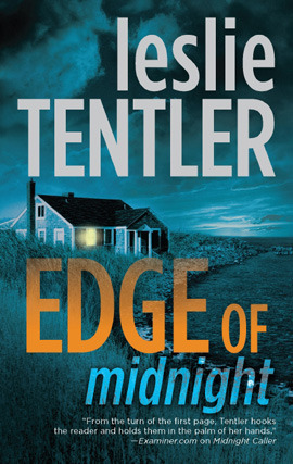 Title details for Edge of Midnight by Leslie Tentler - Wait list