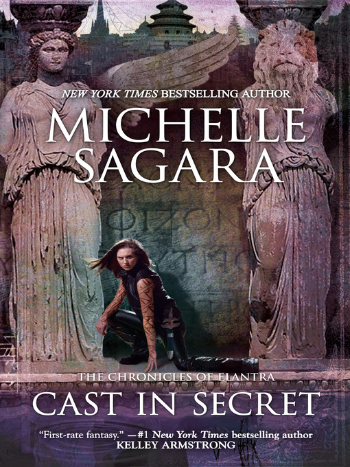 Title details for Cast in Secret by Michelle Sagara - Available