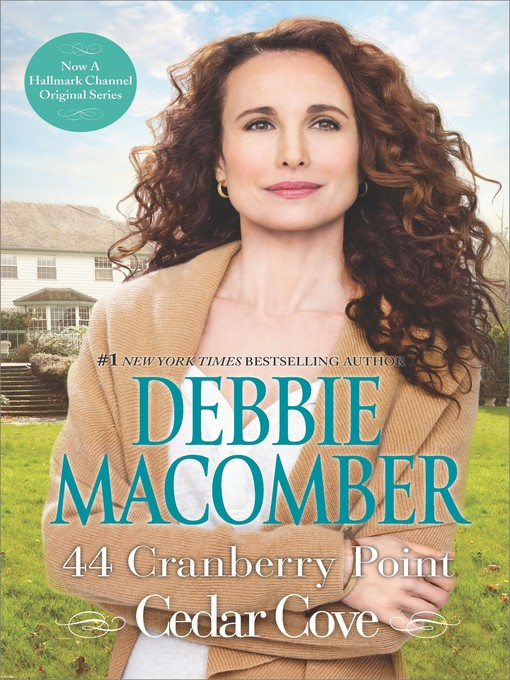 Title details for 44 Cranberry Point by Debbie Macomber - Wait list