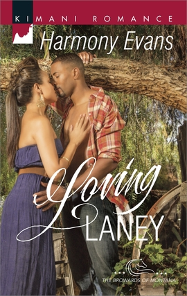 Title details for Loving Laney by Harmony Evans - Available