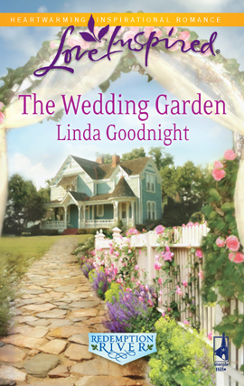 Title details for The Wedding Garden by Linda Goodnight - Wait list