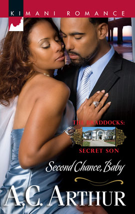 Cover image for Second Chance, Baby