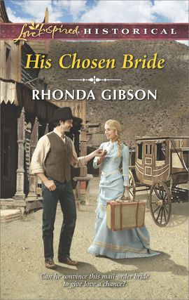 Title details for His Chosen Bride by Rhonda Gibson - Available