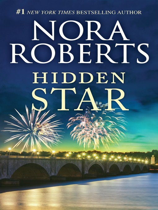 Title details for Hidden Star by Nora Roberts - Wait list