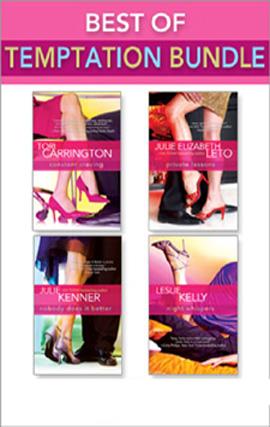 Title details for Best of Temptation Bundle by Tori Carrington - Available