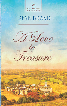Title details for A Love to Treasure by Irene Brand - Wait list