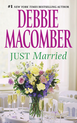 Title details for Just Married by Debbie Macomber - Wait list