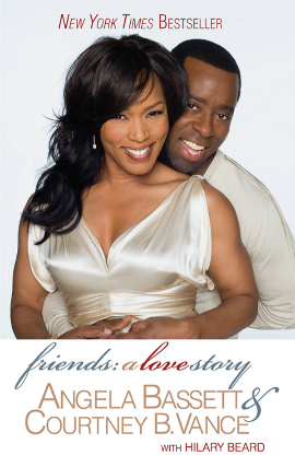 Title details for Friends: A Love Story by Angela Bassett - Available