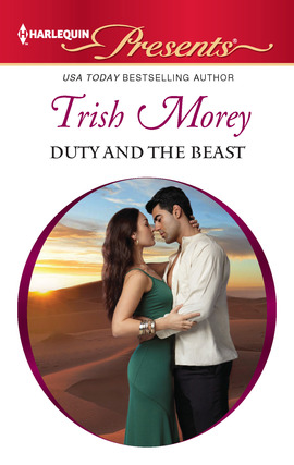 Title details for Duty and the Beast by Trish Morey - Available