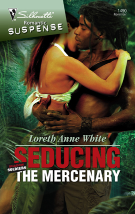 Title details for Seducing the Mercenary by Loreth Anne White - Available