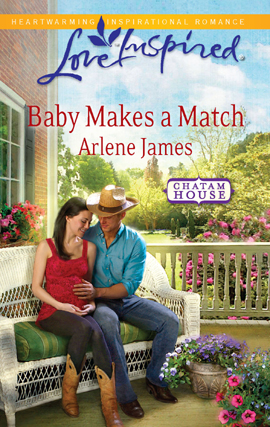 Title details for Baby Makes a Match by Arlene James - Available