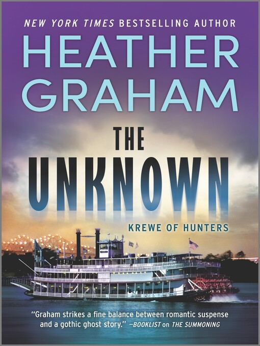 Title details for The Unknown by Heather Graham - Available
