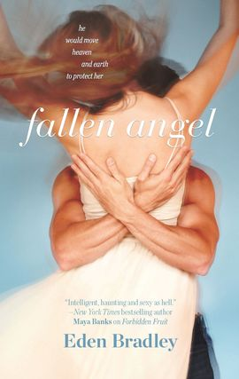 Title details for Fallen Angel by Eden Bradley - Available