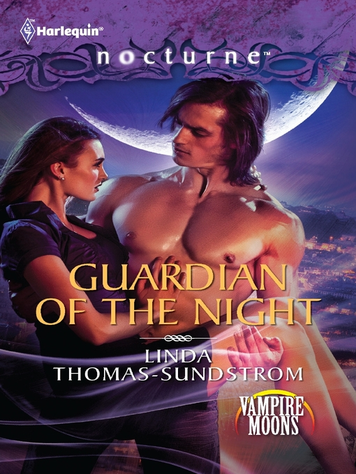 Title details for Guardian of the Night by Linda Thomas-Sundstrom - Available