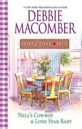 Title details for Heart of Texas Vol. 3 by Debbie Macomber - Available