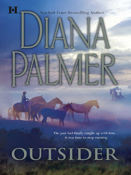 Title details for Outsider by Diana Palmer - Available