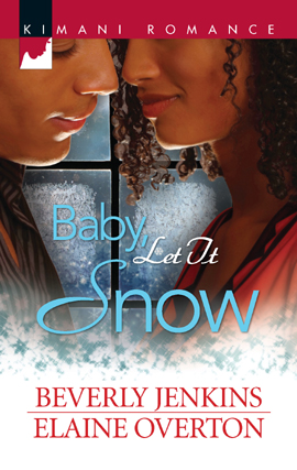 Title details for Baby, Let It Snow: I'll Be Home for Christmas\Second Chance Christmas by Beverly Jenkins - Available
