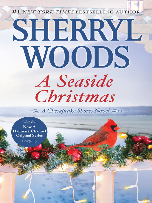 Title details for A Seaside Christmas by Sherryl Woods - Wait list