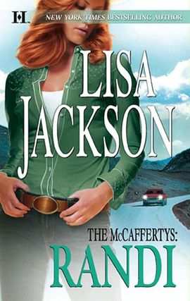 Title details for The McCaffertys: Randi by Lisa Jackson - Available