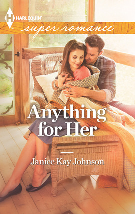 Title details for Anything for Her by Janice Kay Johnson - Available