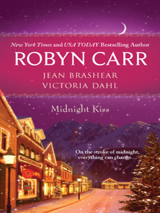 Title details for Midnight Kiss by Robyn Carr - Wait list