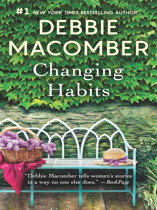 Title details for Changing Habits by Debbie Macomber - Available