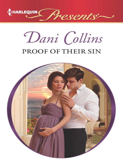 Title details for Proof of Their Sin by Dani Collins - Wait list