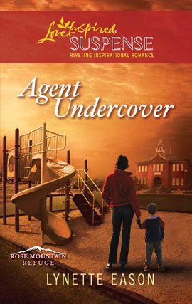 Title details for Agent Undercover by Lynette Eason - Available