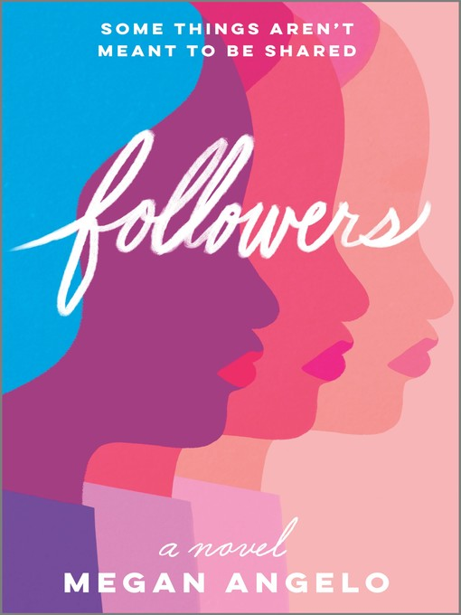 Title details for Followers by Megan Angelo - Available