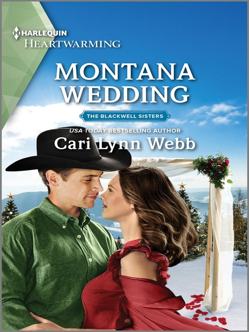 Title details for Montana Wedding by Cari Lynn Webb - Available