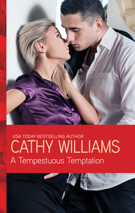 Title details for A Tempestuous Temptation by Cathy Williams - Available