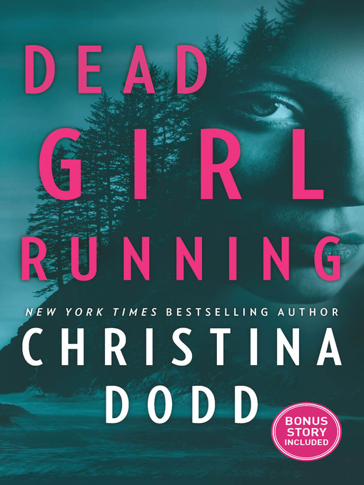 Cover of Dead Girl Running
