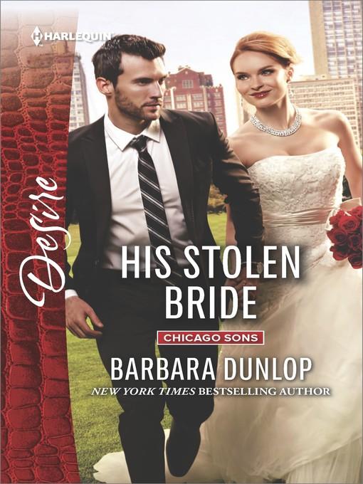 Title details for His Stolen Bride by Barbara Dunlop - Wait list